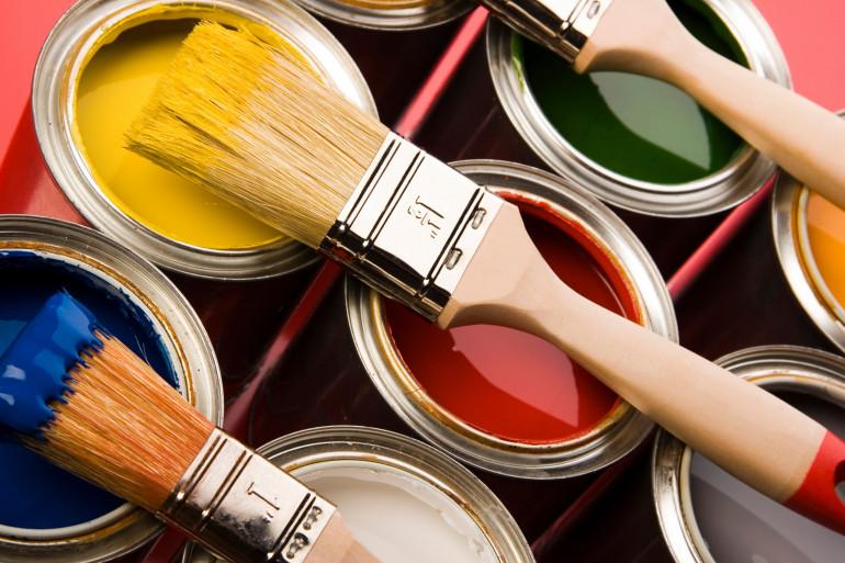 Peinture : les bon gestes à adopter