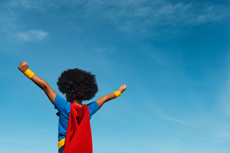 La journée internationale des filles se déroule le 11 octobre