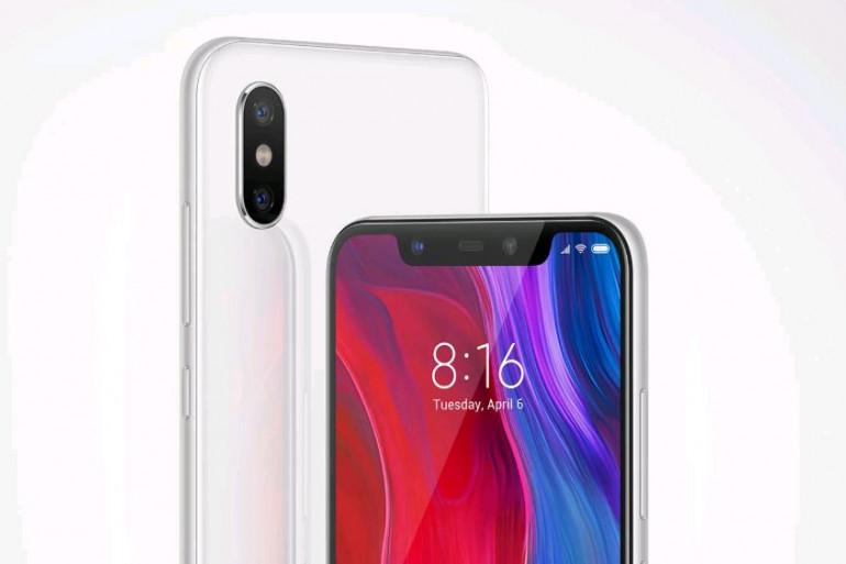Le Xiaomi Mi 8 ne fait pas qu'imiter l'iPhone X. C'est aussi un bon smartphone