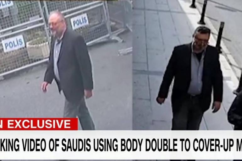 D'après CNN, un agent saoudien a porté les vêtements de Jamal Khashoggi pour camoufler sa mort.