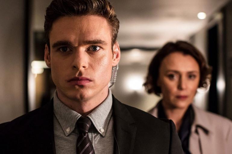 Richard Madden pourrait potentiellement incarner l'agent 007