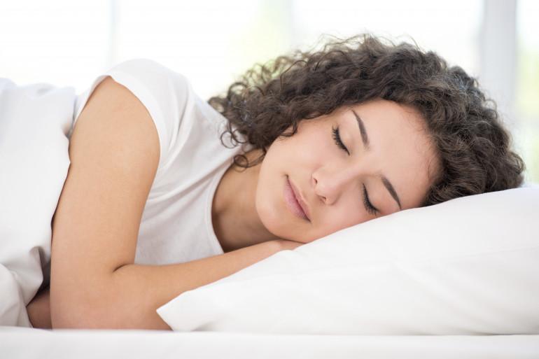 Il existe trois troubles qui peuvent nous empêcher d'avoir un sommeil réparateur