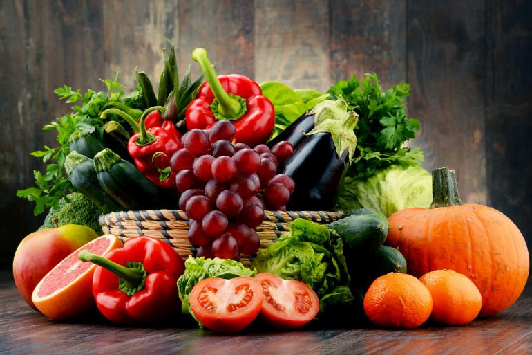 Alimentation : est-il dangereux pour la santé d'être vegan ?