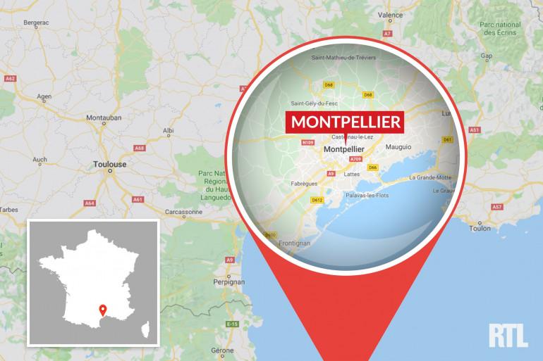 Montpellier : un enseignant mis en examen pour viol sur mineur