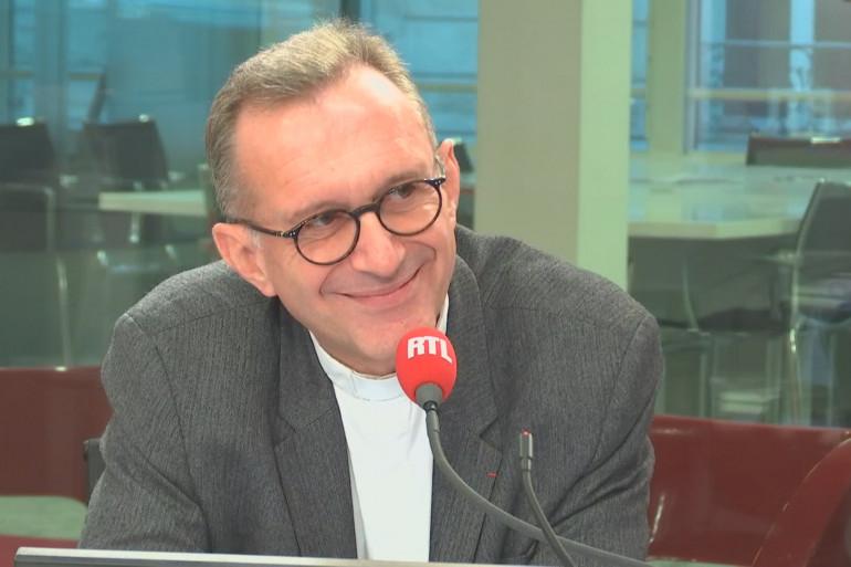 L'invité de RTL du 01 novembre 2018