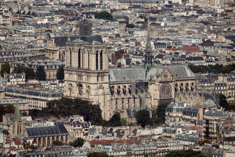 Notre-Dame-de-Paris (illustration)