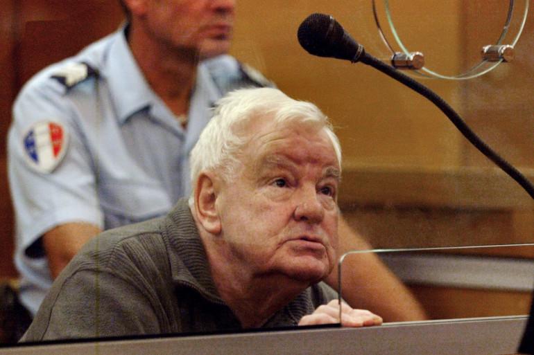 Le tueur en série Emile Louis est décédé le dimanche 20 octobre 2013 à Nancy