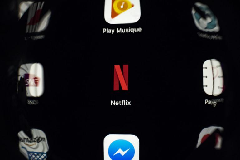 Netflix est le leader mondial de la vidéo à la demande par abonnement