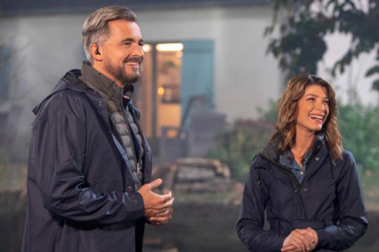 """""""Au coeur des éléments"""" est diffusée ce soir sur France 2"""