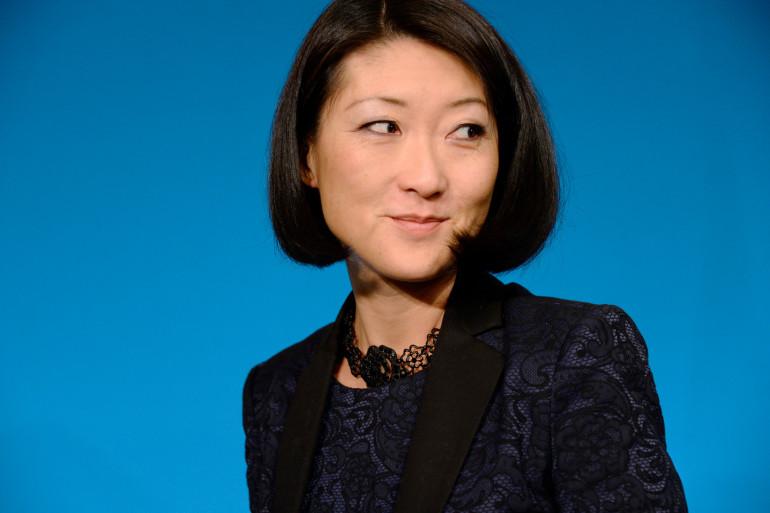 Fleur Pellerin, ancienne ministre de la Culture et de la Communication.