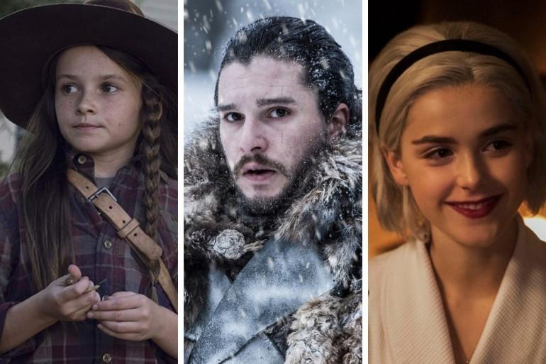 Vos séries préférées font leur retour en 2019