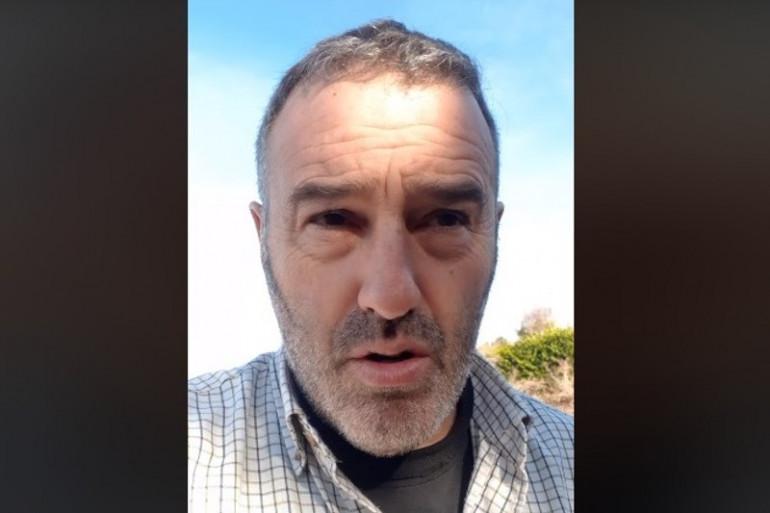 """Christophe Chalençon est présenté comme l'un des leaders des """"gilets jaunes"""" dans le Vaucluse"""