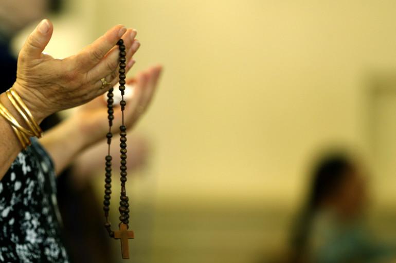 4.305 chrétiens ont été tués en raison de leur croyance l'an dernier, un chiffre en hausse de 40% par rapport à l'année 2017.