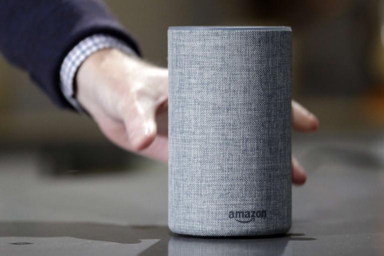 L'assistant vocal Alexa d'Amazon est décliné dans une centaine de produits