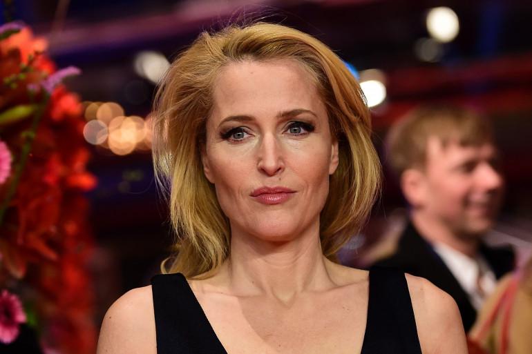 Gillian Anderson interprétera Margaret Thatcher dans la saison 4