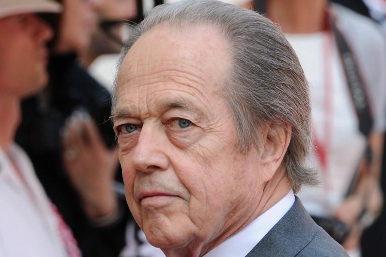 Henri d'Orléans, le comte de Paris, en juillet 2011 à Monaco