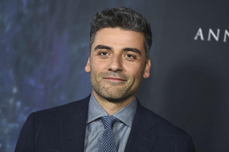 """Oscar Isaac sera bientôt au casting de la nouvelle adaptation de """"Dune"""""""