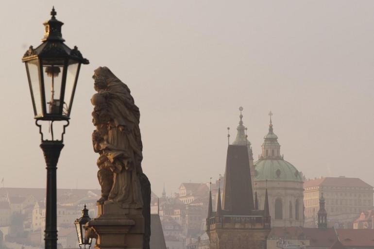 Des chômeurs français prêts à se rendre à Prague pour trouver un emploi
