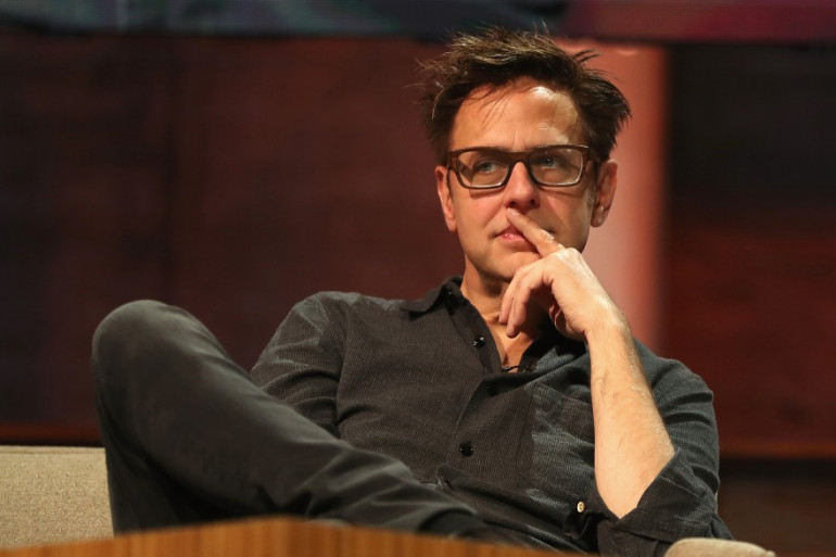 James Gunn devrait faire son retour derrière la caméra chez le rival de Marvel