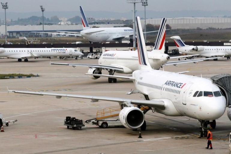 Les Pays-Bas entre au capital d'Air France-KLM par surprise