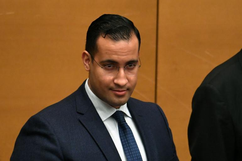 Alexandre Benalla avait répondu aux questions devant la commission d'enquête du Sénat le 21 janvier 2019