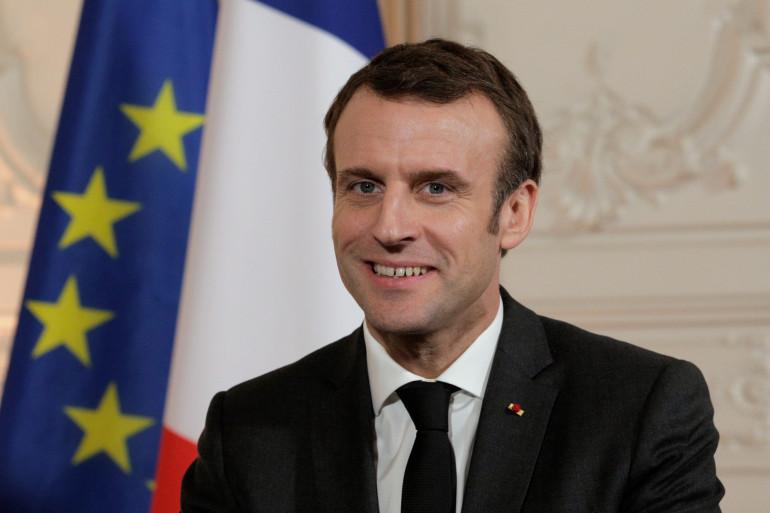 La première mesure d'Emmanuel Macron au grand débat devrait concerner les femmes seules qui élèvent des enfants