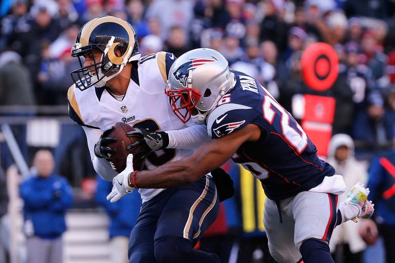 Les Rams de Los Angeles affronteront les Patriots de la Nouvelle-Angleterre lors du Super Bowl 2019