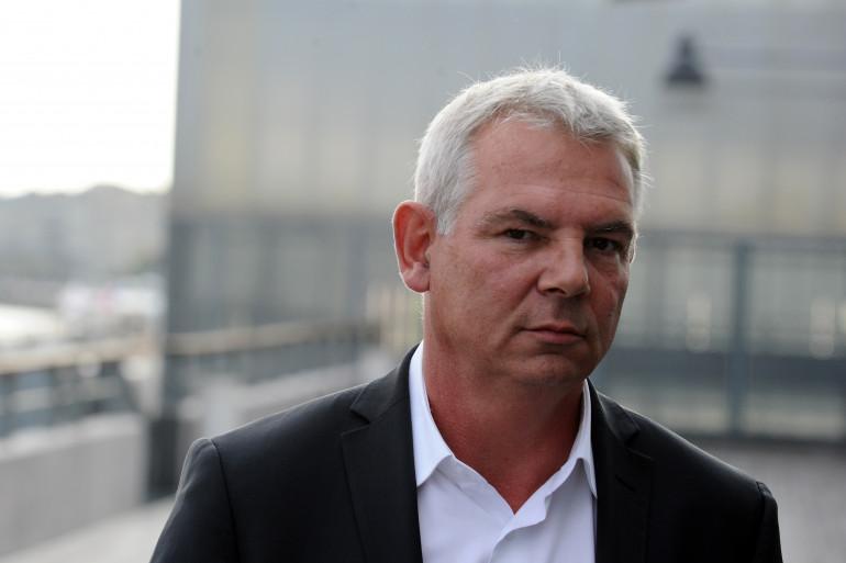 Thierry Lepaon, chef de la délégation interministérielle à la langue française pour la cohésion sociale