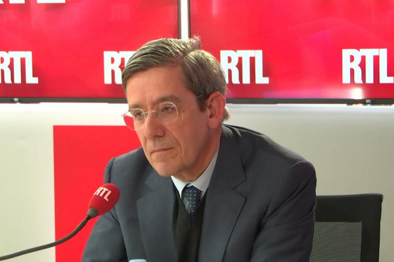 L'invité de RTL du 06 février 2019