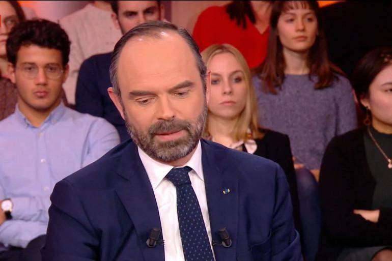 """Édouard Philippe invité dans """"La Grande Explication"""" le 13 février 2019"""