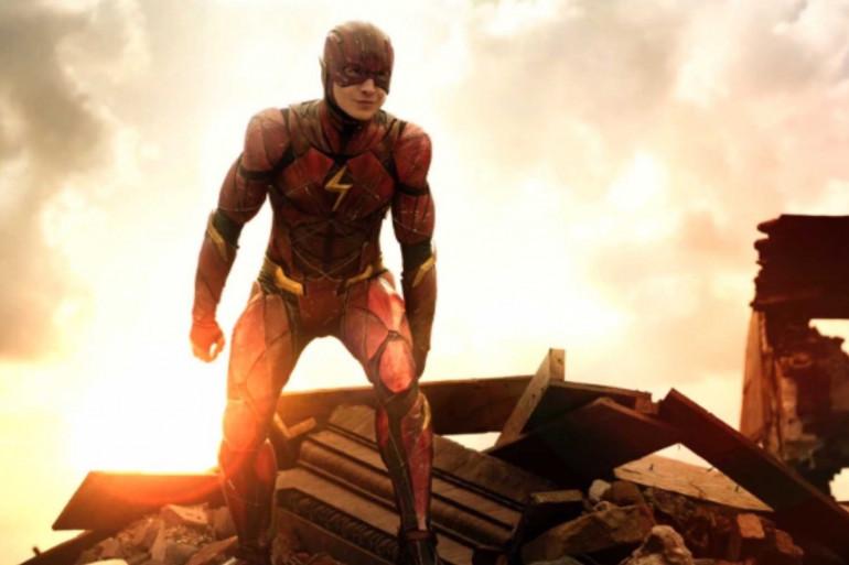 La version de Flash de Zack Snyder