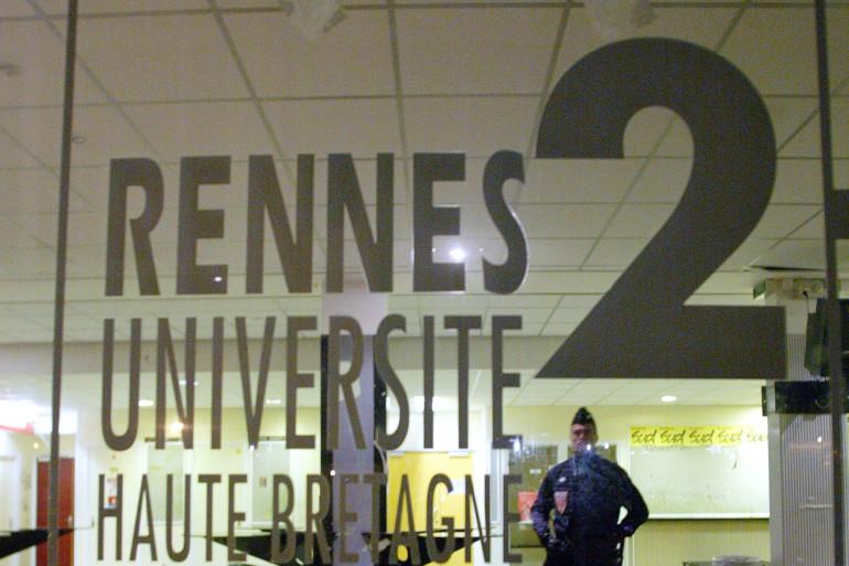 L'université de Rennes-2 (illustration)