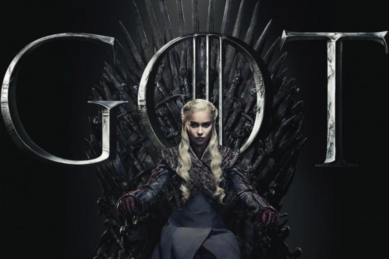 """La saison 8 de """"Game of Thrones"""" sera diffusée le 15 avril 2019"""