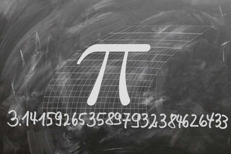 Le nombre Pi est une porte d'entrée vers l'infini