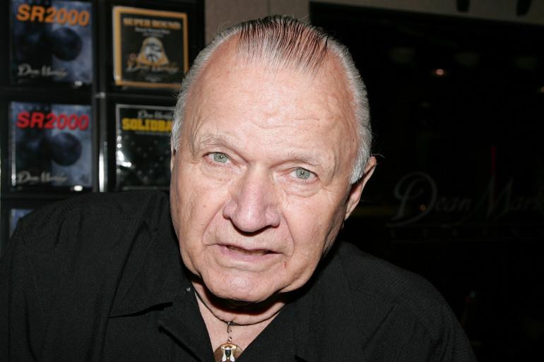 """Dick Dale, le """"père du heavy metal"""", est décédé le 16 mars 2019"""