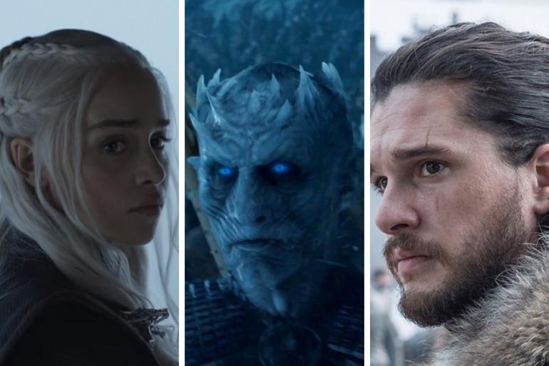 """Devenez incollables sur l'univers de """"Game of Thrones"""" avec le lexique de RTL Super"""