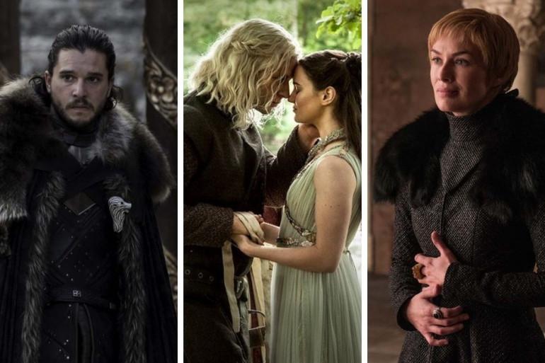 """La saison 8 de """"Game of Thrones"""" recommence le 15 avril 2019 en France"""