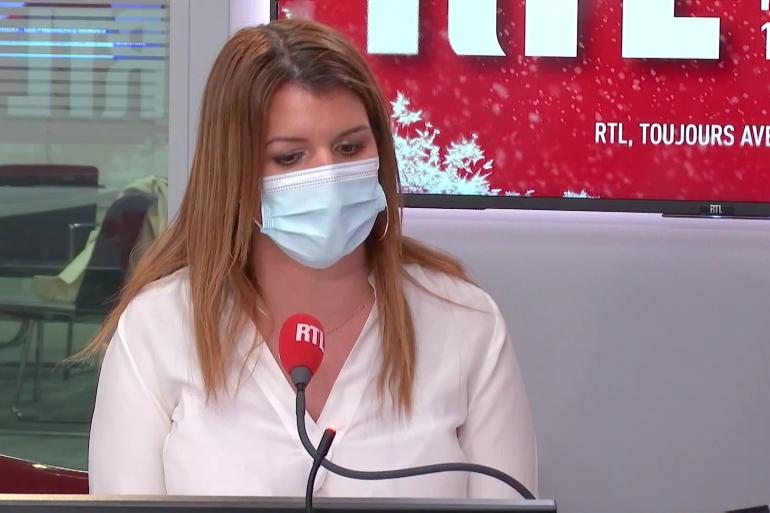 L'invité de RTL Soir du 17 décembre 2020