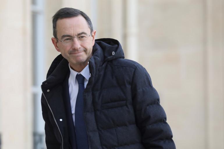 Bruno Retailleau, le 5 février 2019