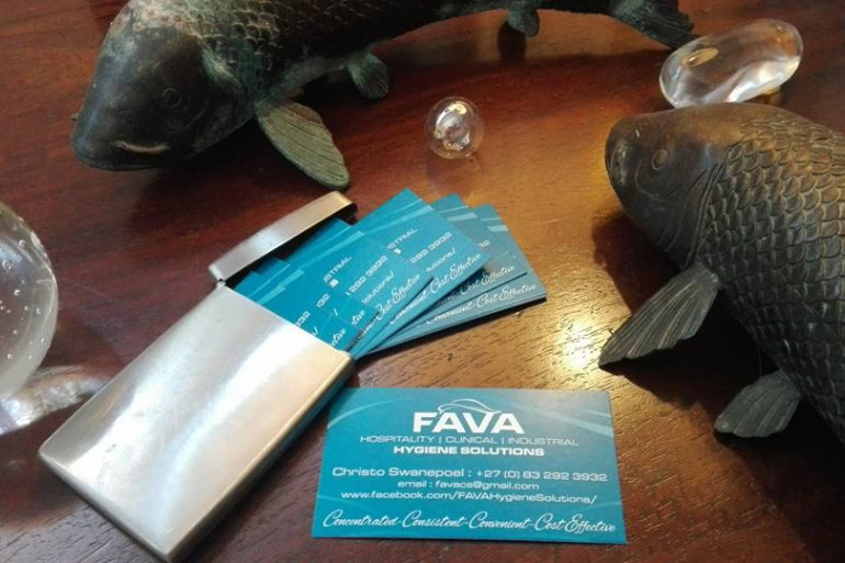 Des serviettes hygiéniques 100 % naturelles de la marque Fava