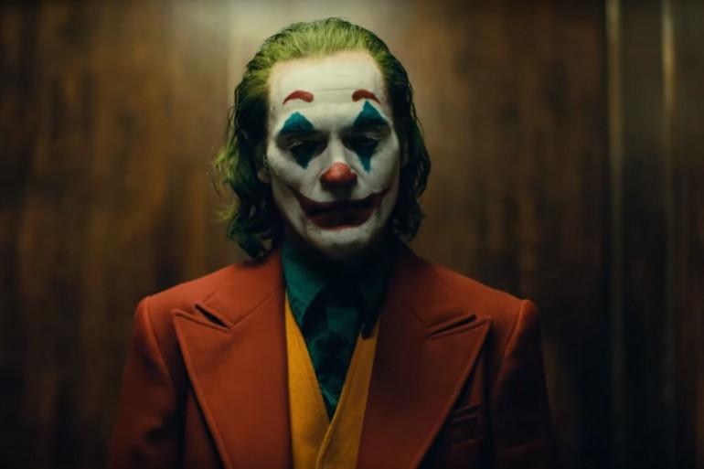 Joaquin Phoenix devient le Joker de DC Comics