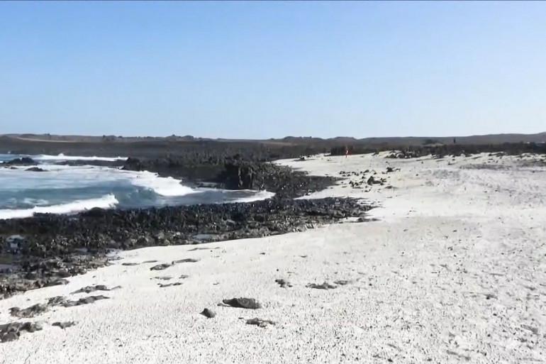 Espagne : la plage pop-corn est devenue la nouvelle coqueluche d'Instagram