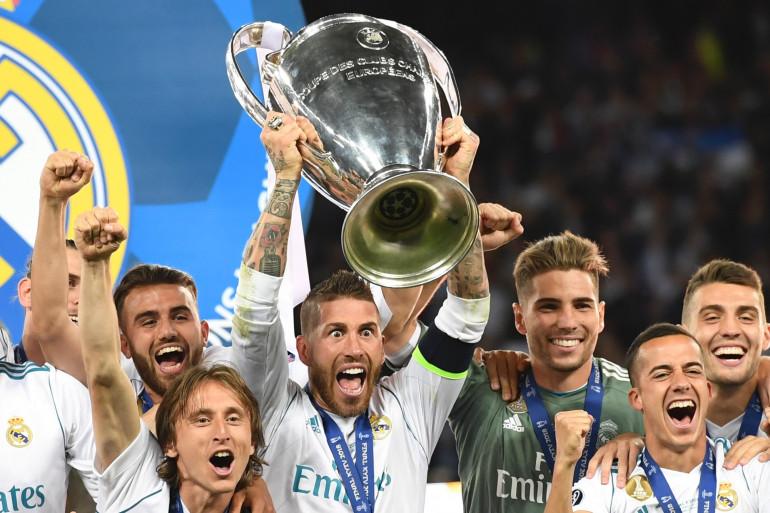 Qui succédera au Real Madrid, vainqueur de sa 13e Ligue des Champions le 26 mai 2018 à Kiev ?