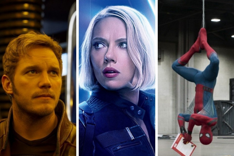 Que nous réserve encore Marvel au cinéma ?