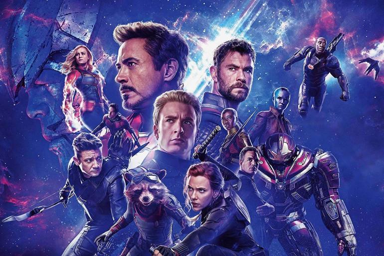 """""""Avengers : Endgame"""", en salles le 24 avril 2019"""