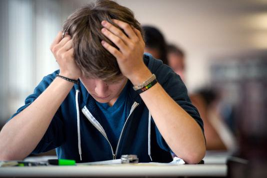 Les lycéens de France métropolitaine passeront les écrits du bac du lundi 17 au lundi 24 juin.