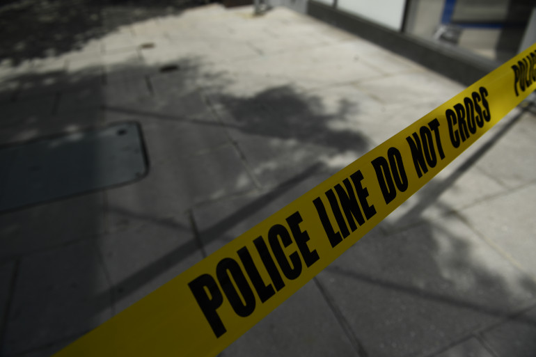 La police américaine (photo d'illustration)