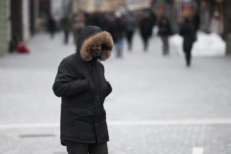 Le froid de retour en France à partir de ce week-end