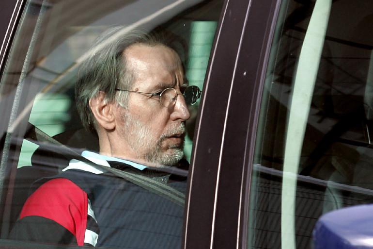 Michel Fourniret, le 30 avril 2008