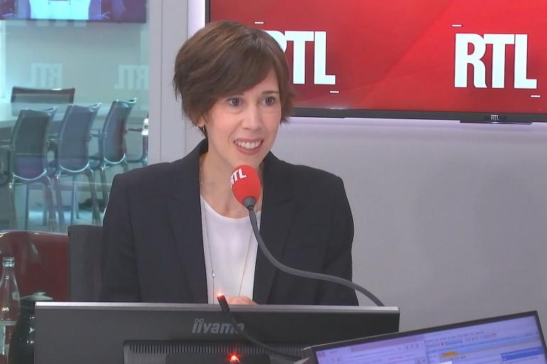 """Laetitia Colombani évoque son nouveau roman """"Les Victorieuses"""""""